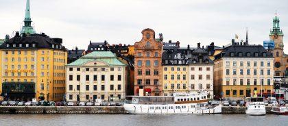 Продукты по цене углеродного следа: новый магазин в Швеции