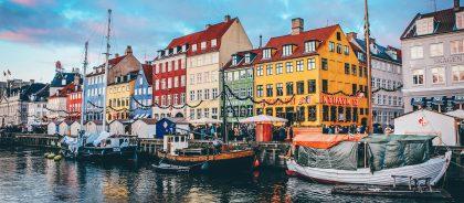 В Дании откроется благоприятный для климата отель