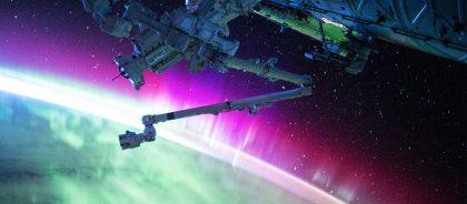 Открытие космического отеля запланировано на 2024 год