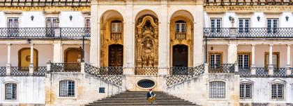 Знания —сила: самые атмосферные университеты мира