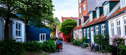 Прогулка в сказке: в Дании откроется музей, посвященный творчеству Андерсена