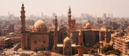 Между курортами Египта будет курсировать высокоскоростной поезд