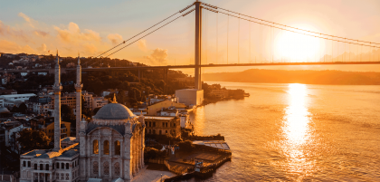 Пересадка в Стамбуле: что посмотреть за несколько часов
