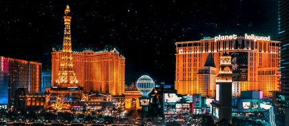 В Лас-Вегасе откроется курорт, отказавшийся от азартных игр