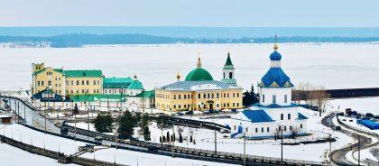 РЖД предлагает отправиться в железнодорожный круиз на 23 февраля