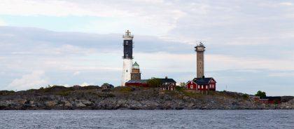 Разговоры с печкой: как победителю жилось на острове в Швеции