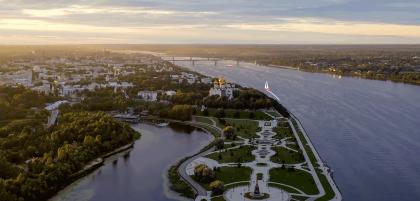 Куда сходить в Ярославле — топ-10 достопримечательностей