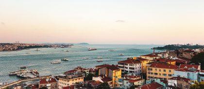 В Турции откроют одну из самых больших смотровых площадок в мире