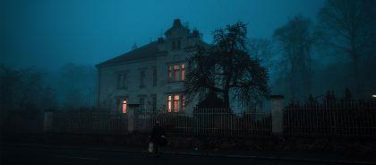 Дом маньяка из «Молчания ягнят» открыт для жертв…(то есть для путешественников)