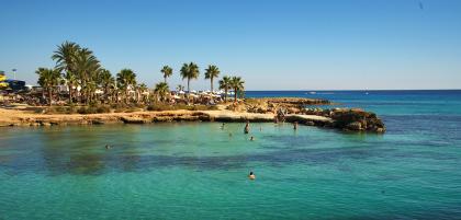 Кипр отменит карантин для россиян с 1 апреля