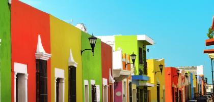 Города Мексики: едем на родину Фриды Кало