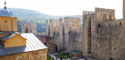 Монастыри Сербии: где стоит побывать