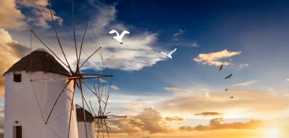 Отдых в Греции: что посмотреть на Миконосе