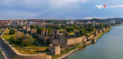 Города Сербии: куда съездить, что посмотреть