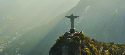 В Бразилии возведут новую статую Иисуса Христа