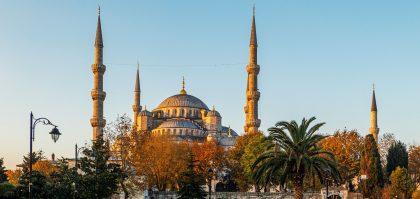 Россия приостанавливает авиасообщение с Турцией и Танзанией на полтора месяца