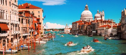 Италия объявила дату перезапуска международного туризма