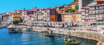 Первый португальский курорт открылся для туристов