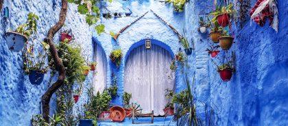 Новые горизонты: Марокко открыто для россиян