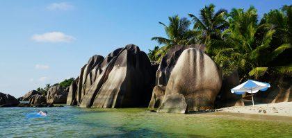 Отели на Сейшелах: сколько стоит отдых на островах