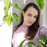Екатерина Оксак