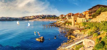 Отели в Болгарии: сколько стоит отдых на курортах страны