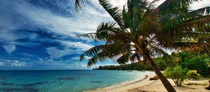 Острова Французской Полинезии открылись для путешественников