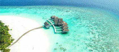 Мальдивы могут полностью исчезнуть к 2100 году