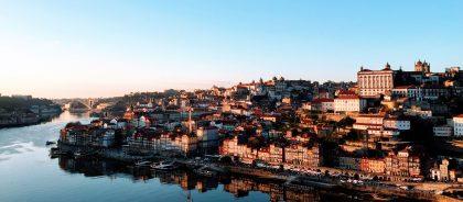 В Португалии открыли самый длинный подвесной мост в мире