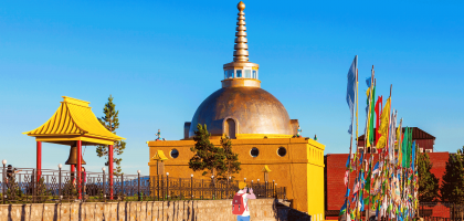 Топ-7 достопримечательностей Улан-Удэ