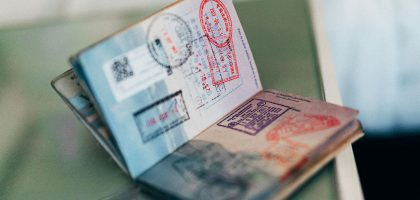 Какие страны начали выдавать визы россиянам