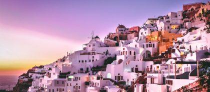 Российские туристы хотят отдохнуть в Греции и Хорватии