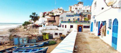Колоритный отдых: в Марокко смягчили условия въезда для россиян