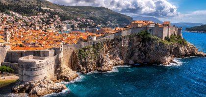 Курорты Хорватии: где отдохнуть на море