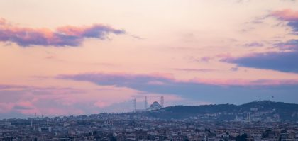 Головокружительный взлёт: как изменился спрос на курорты Турции