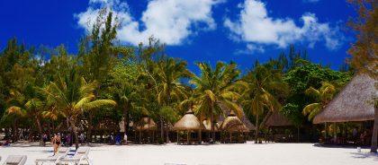 Маврикий открывается для российских путешественников