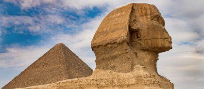 Визу в Египет снова можно оформить онлайн
