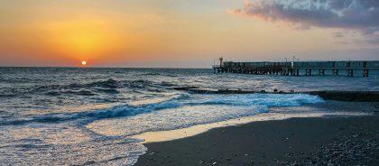 В Сочи открывается первый COVID-free пляж