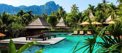 Три острова в Таиланде откроются для привитых путешественников