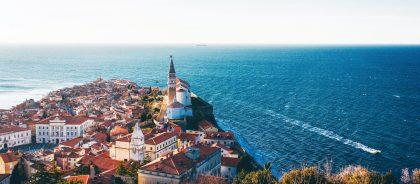 Словения открывается для российских путешественников
