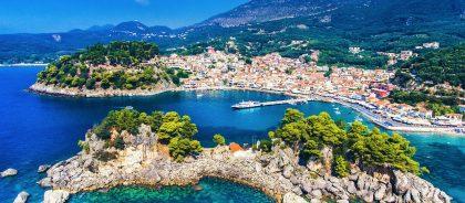 Для получения визы в Грецию лучше покупать билеты на прямые рейсы