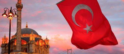Что происходит на курортах Турции из-за лесных пожаров