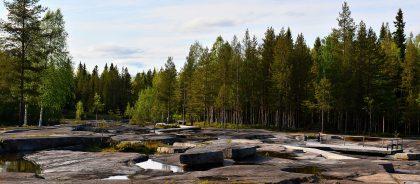 Карельские петроглифы включили в список ЮНЕСКО