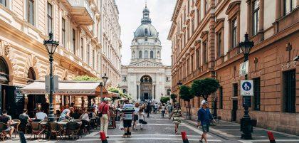 Венгрия открывается для российских туристов