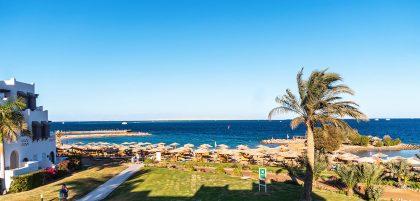 Чартерные рейсы на курорты Египта возвращаются