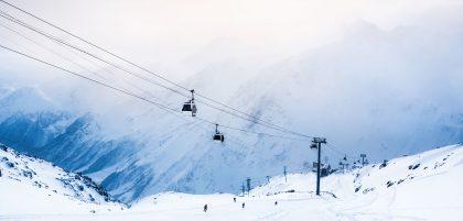 Вставай на лыжи летом: на Эльбрусе снова продлили сезон