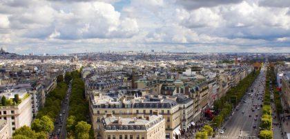 Восстанавливается авиасообщение с Францией и Чехией, но туристам туда пока нельзя