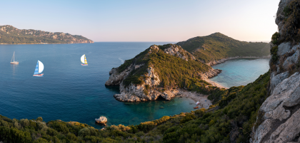 Отдых на Корфу в 2021 году: гид по острову