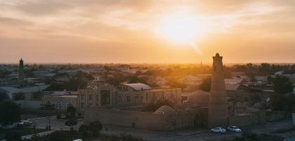 Открыто, удобно, безопасно: почему стоит посетить Узбекистан