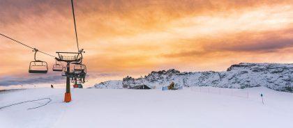 Курорты «Архыз», «Эльбрус» и «Ведучи» выпустили единый ски-пасс